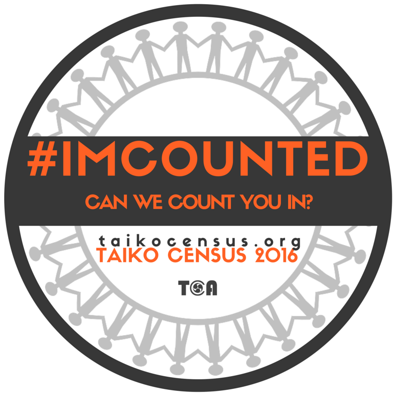 #IMCOUNTED
